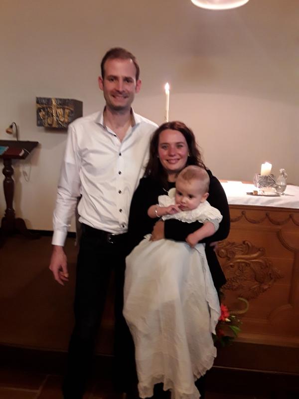 floris, zoon van stefan dorssers en claudia nouwen, 21-01-2018